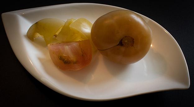 Salata de gogonele murate